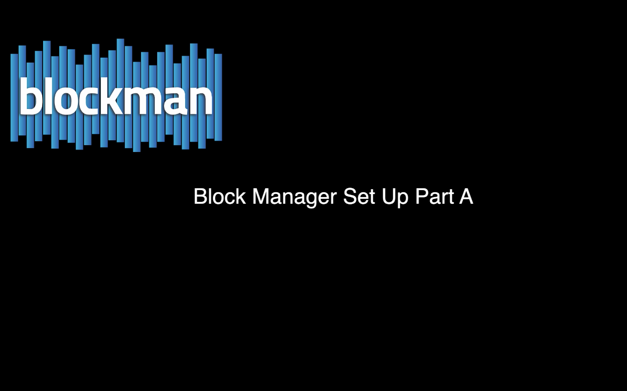 4 blockman manager menu part a thumbnail